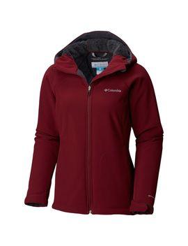 Women's Phurtec™ Ii Softshell Jacket by Columbia Sportswear
