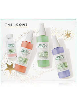 4 Pc. The Icons Set, Created For Macy's by Mario Badescu