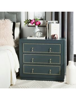 Safavieh Laputa 3 Drawer Chest by Safavieh
