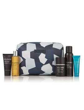 Mens Luxury Traveller For Him Collection by Elemis