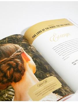 Badass Braids Hair Styling Book by Asos