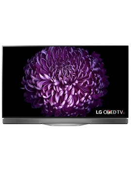 Lg Electronics Oled55 E7 P 55 Inch 4 K Ultra Hd Smart Oled Tv (2017 Model) by Lg