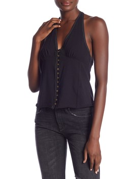 Solid Mylo Tank by Free People