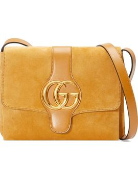 Medium Arli Shoulder Bag by Gucci
