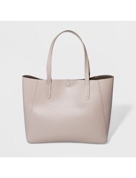 Reversible Tote Handbag   A New Day™ by A New Day