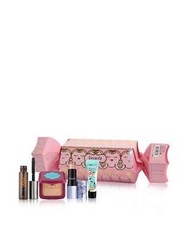 Benefit   'sweet Skin' Makeup Cracker Gift Set by Benefit