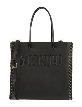 Moschino ハンドバッグ   バッグ by Moschino