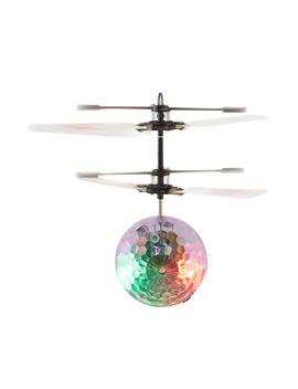Mini Helicopter Flying Ball by Container Store