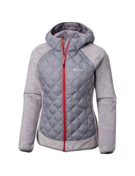Women's Techy Hybrid™ Fleece by Columbia Sportswear