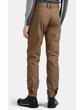 Ripstop Cotton Cargo Pants by Gmb H