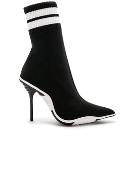 Goal Bootie by Jeffrey Campbell