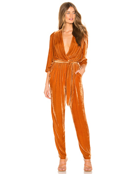Bellows Jumpsuit by Young, Fabulous & Broke