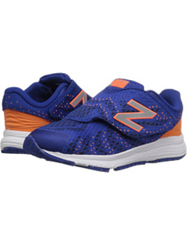 Hook And Loop Fuel Core Rush V3 (Infant/Toddler) by New Balance Kids
