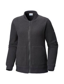 Women's Feeling Frosty™ Sherpa Jacket by Columbia Sportswear