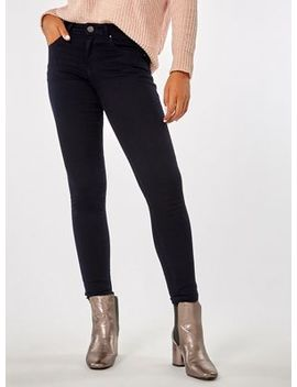Dorothy Perkins   Indigo Bailey Skinny Fit Jeans by Dorothy Perkins