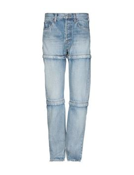 Balenciaga Pantaloni Jeans   Jeans E Denim by Balenciaga