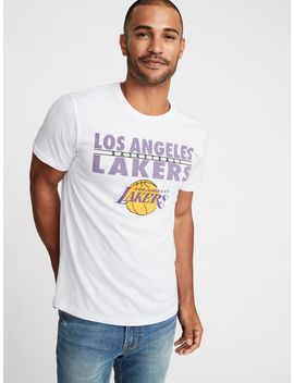 Nba® Team Graphic Tee For Men by Old Navy