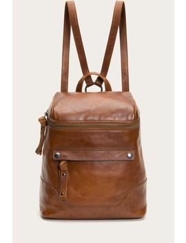Melissa Zip Backpack by Frye
