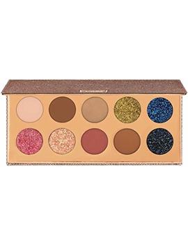 Dose Of Colors   Desi X Katy Eyeshadow Palette Friendcation by Dose Of Colors