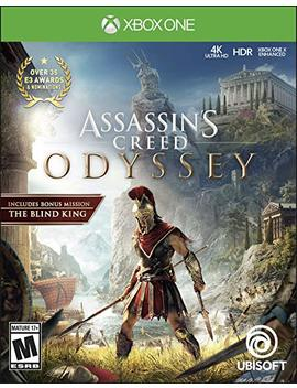 Assassin's Creed Odyssey: Standard Edition   Xbox One [Digital Code] by By          Ubisoft
