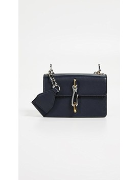 Hook Small Crossbody Bag by Alexander Wang