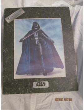 1994 Chromart Star Wars Darth Vader New by Ebay Seller