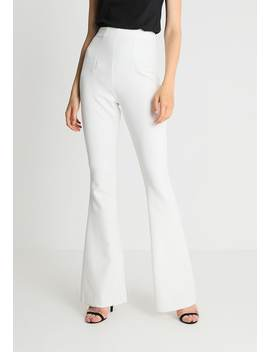 Flared Trousers   Pantaloni by Missguided Tall