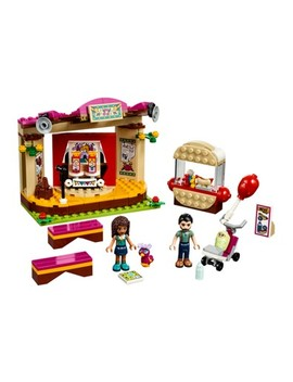 Lego Friends Andrea's Park Performance 41334 by Lego