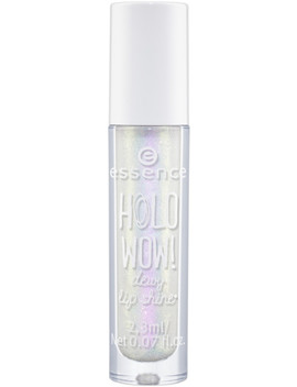 Holo Wow! Dewy Lip Shine by Essence