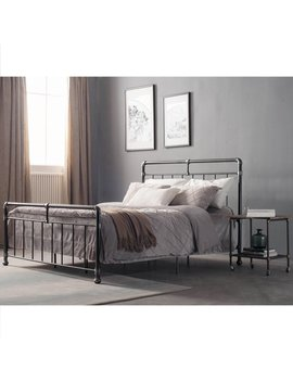 Williston Forge Carmelia Panel Bed & Reviews by Williston Forge