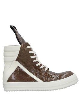 Rick Owens Sneakers   Scarpe by Rick Owens