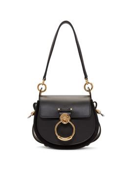 Black Small Tess Bag by ChloÉ