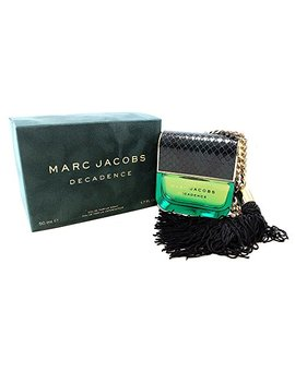 Marc Jacobs Decadence Eau De Parfum Spray, 1.7 Ounce by Marc Jacobs