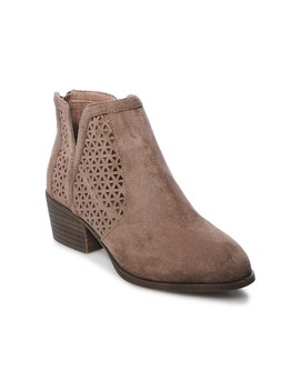 Madden Nyc Henleyy Women's Ankle Boots by Kohl's