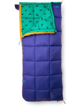 Rei Co Op   Kindercamp 40 Sleeping Bag   Kids' by Rei Co Op