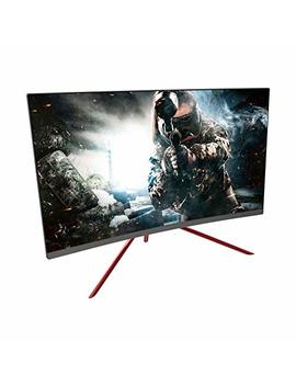 Viotek Gn27 C2 27 Inch 144 Hz Curved Gaming Monitor   1080p Samsung Va Panels, Game Plus Free Sync Fps/Rts   Hdmi Dp 1.2   Xbox One/Ps4 Ready by Viotek