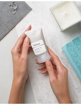 The Ordinary   Natuurlijke Moisturizers&Nbsp;+ Ha 30 Ml by Asos