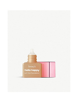 Hello Happy Soft Blur Foundation Travel Sized Mini 6.0ml by Benefit
