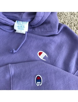 Champion Uo Reverse Weave Hoodie by Champion