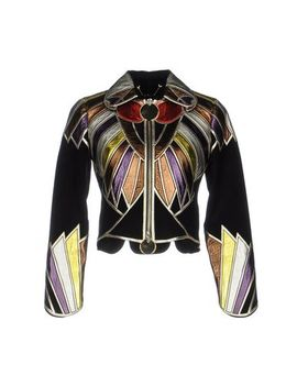givenchy-leather-jacket---coats-and-jackets by givenchy