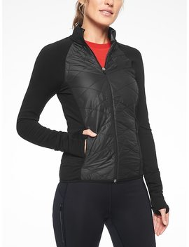 Insulated Flurry Prima Loft® Jacket by Athleta