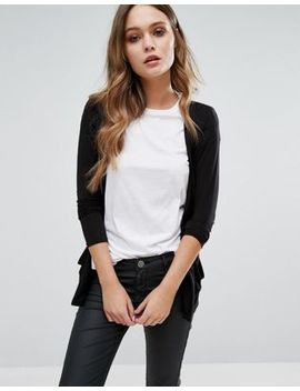 Кардиган бойфренда New Look by Asos