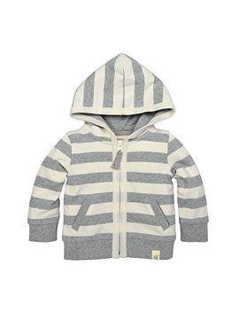 Burt's Bees Baby Baby Boys' Sweatshirt, Zip Up Hoodies & Pullover Sweaters by Burt27s+Bees+Baby