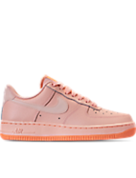Women's Nike Air Force 1 '07 Essential Casual Shoes by Nike
