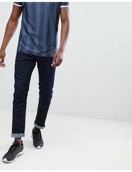 G Star D Staq Slim Fit Jeans In Dark Aged by G Star