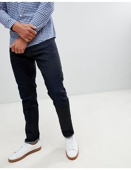 G Star 3301 Straight Tapered Fit Jeans In Dark Aged by G Star
