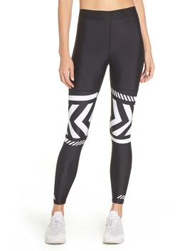 Moto Leggings by Alala