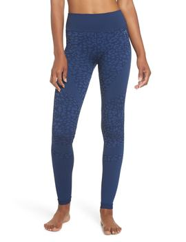 Quincy Seamless Leggings by Varley