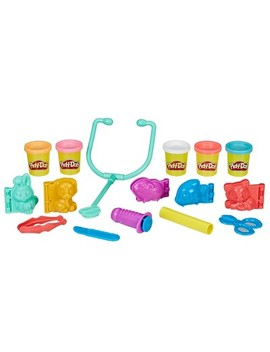 Play Doh Veterinarian Set by Play Doh