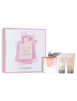 Lancôme La Vie Est Belle 30ml Eau De Parfum Fragrance Set by Lancôme